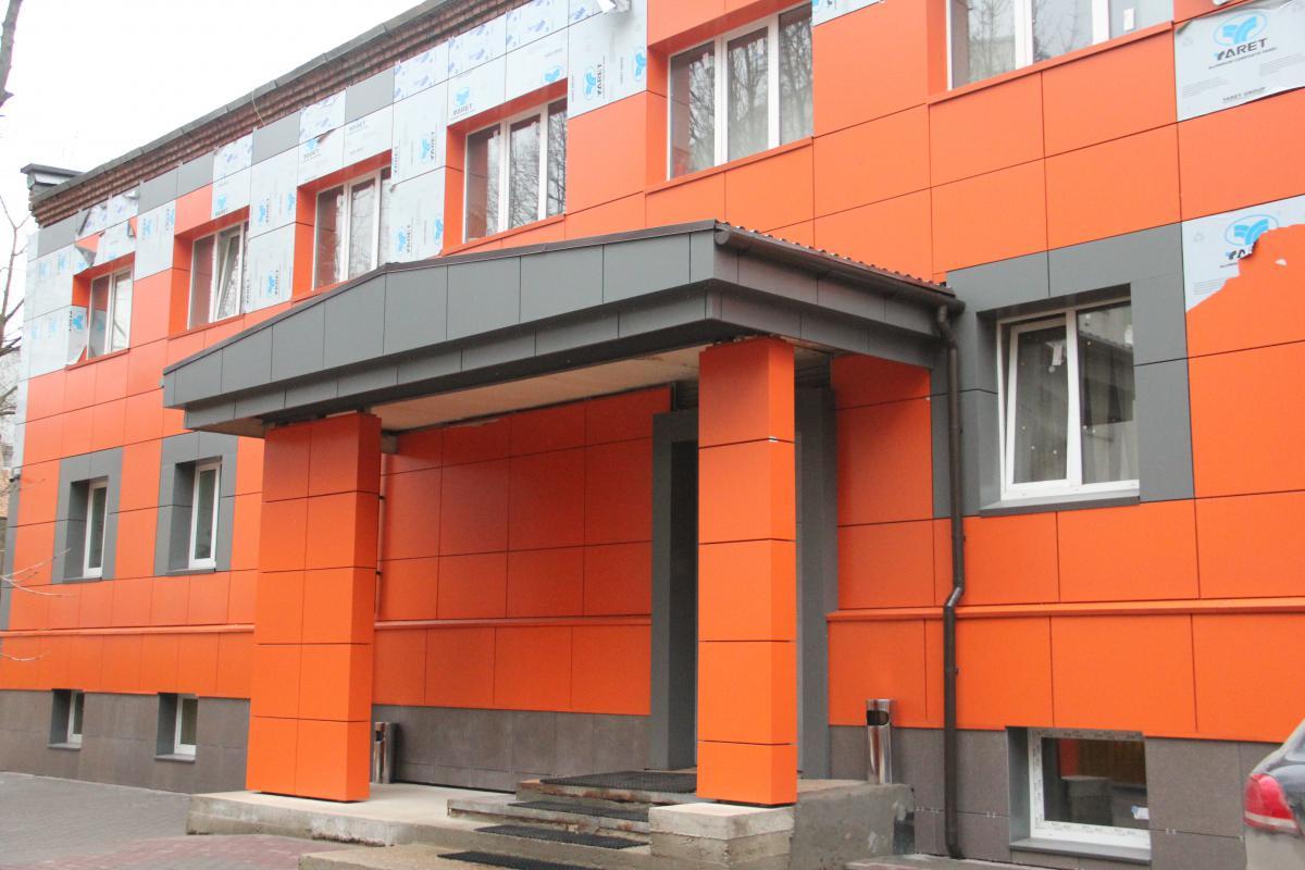 Лингва Хаус на Щелковской